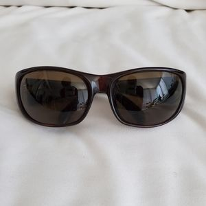 Dita Dark Brown Sunglasses
